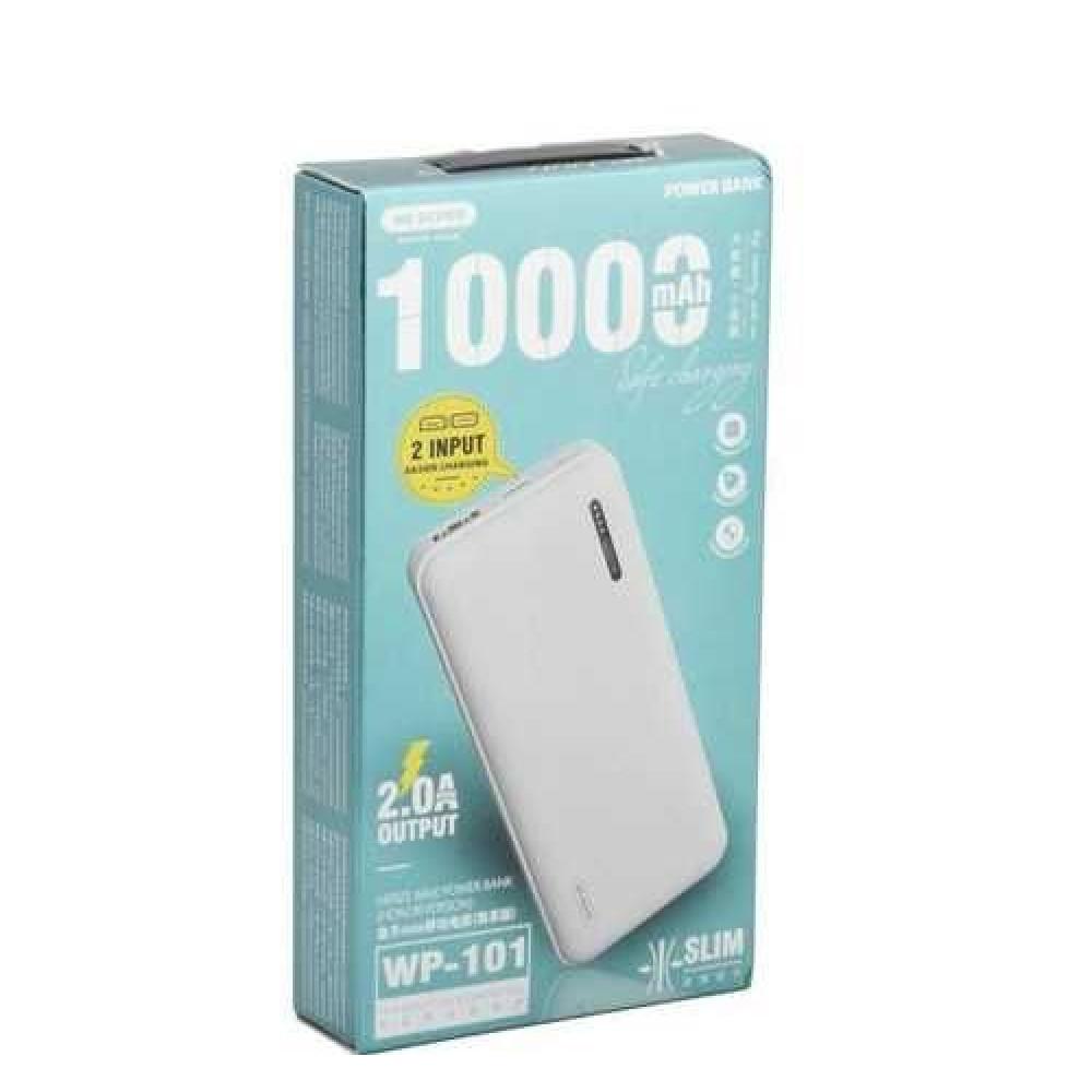 Внешний аккумулятор WP-101