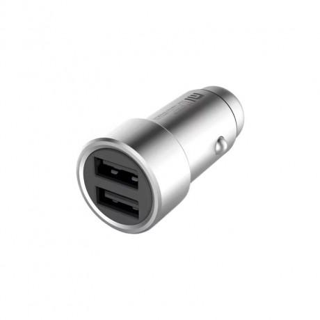 Автомобильная зарядка Xiaomi Mi Dual USB