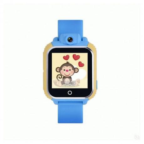 Детские часы Smart Baby Watch GW1000