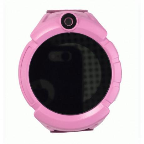 Детские часы Smart Baby Watch Q610