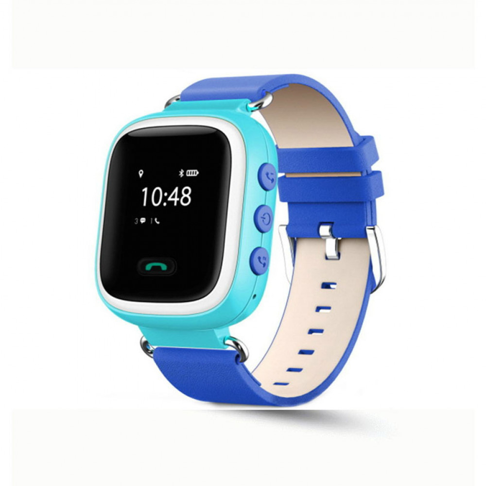 Детские часы Smart Baby Watch Q60