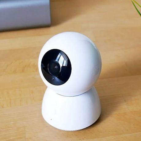 IP-камера Xiaomi Mijia 360 Degrees 1080P