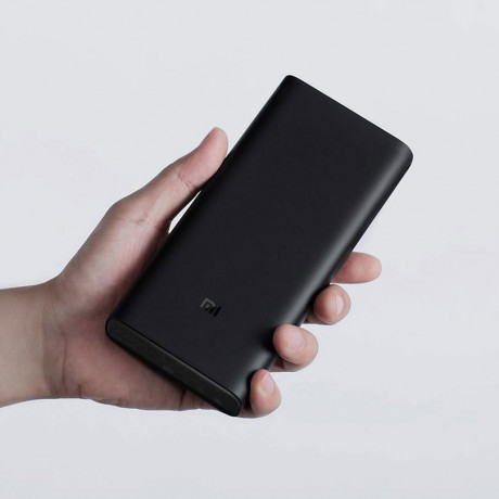 Аккумулятор Xiaomi Mi Power Bank 3 Pro 20000mah