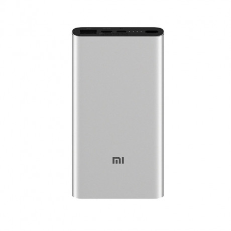 Аккумулятор Xiaomi Mi Power Bank 3 10000mAh