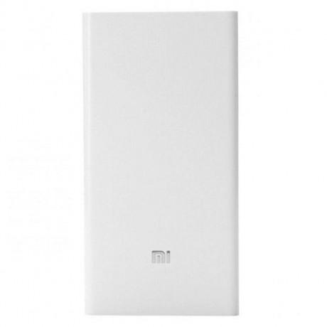 Аккумулятор Xiaomi Mi Power Bank 2C 20000mAh