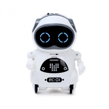 IQ Робот интерактивный «ВИЛЛИ»