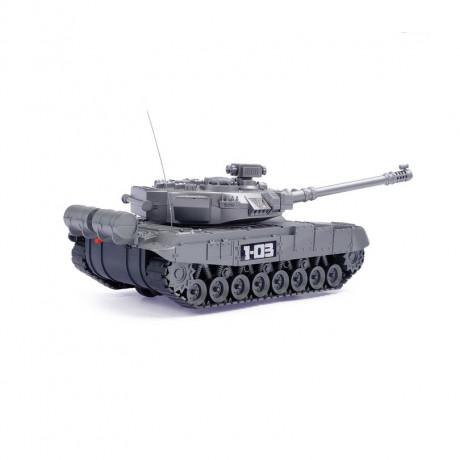 Танк радиоуправляемый «Т-90»
