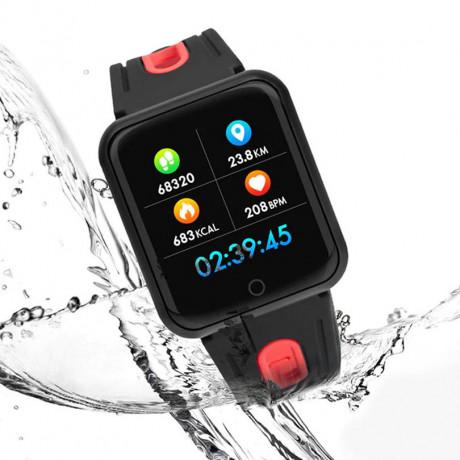 Часы Smart Watch P68