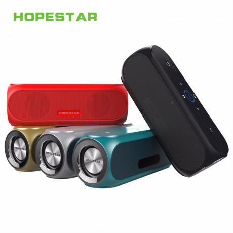 Портативная акустика Hopestar H19