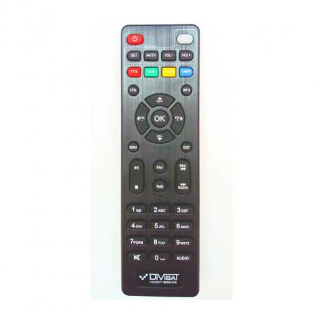 TV-тюнер HOBBIT UNIT GX