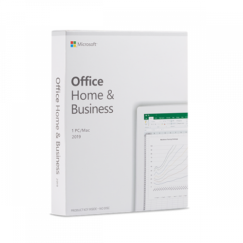 Office Home and Business 2019 All Lng PKL Onln CEE Only