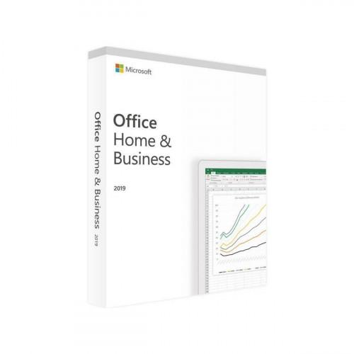 Microsoft Office для дома и бизнеса 2019 для Windows