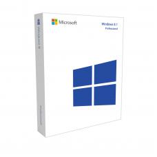 Windows 8.1 Профессиональная (Professional) RU 32-bit/64-bit ESD
