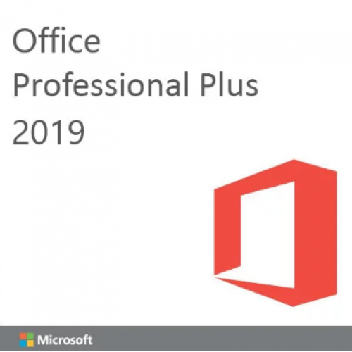 Microsoft Office Professional Plus 2019 x32/x64 bit