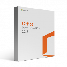 Microsoft Office Professional Plus 2019 x32/x64 bit