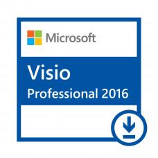 MS Visio Professional 2016