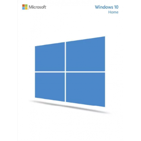 Microsoft Windows 10 Home 32-bit/64-bit электронная лицензия