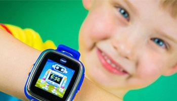 Нужны ли ребенку умные часы?